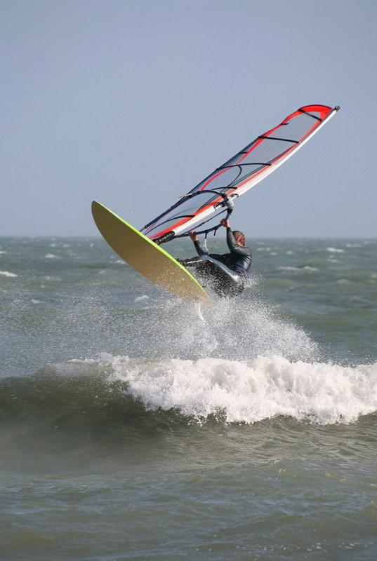 Windsurf - Tavola windsurf slalom usata ...