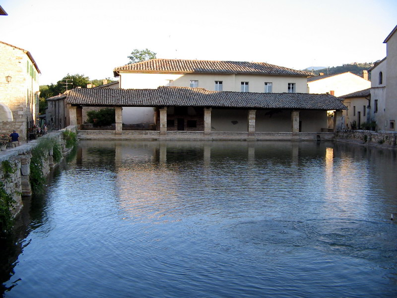 Bagno vignoni - Distanza da siena a bagno vignoni ...